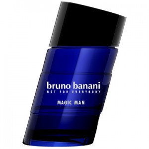 Туалетная вода Bruno Banani Magic Man Eau De Toilette