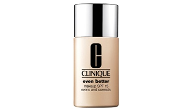 Тональный крем Clinique Even Better Makeup SPF15