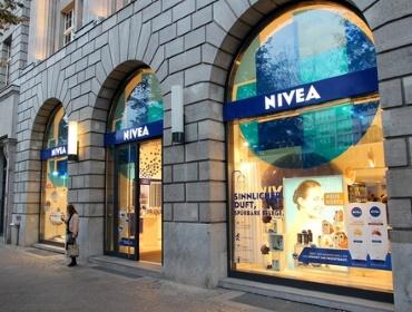 Магазин Нивея