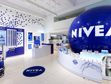 Салон-Магазин Nivea
