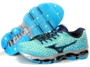 кроссовки mizuno wave prophecy