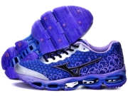 mizuno wave prophecy кроссовки