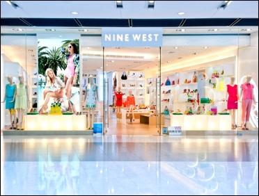 магазин nine west