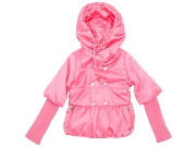 шалуны детская куртка