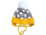 детские шапки шалуны