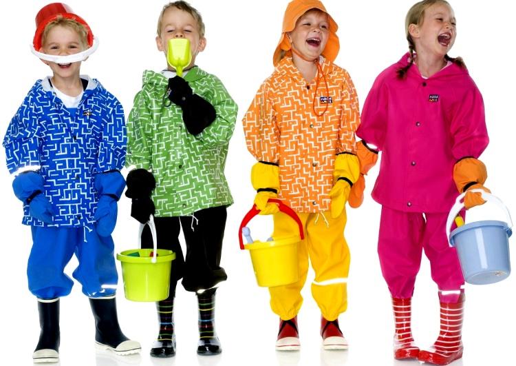 Rukka одежда для детей