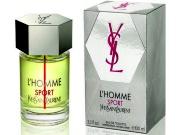 Yves Saint Laurent Lhomme Sport мужские ароматы