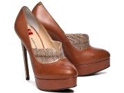mascotte обувь