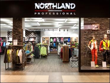 northland магазин
