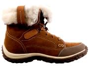 женские ботинки outventure