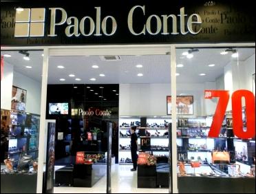 paolo conte магазин