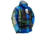 quiksilver куртки