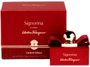 Signorina in Rosso Limited Edition