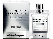 Salvatore Ferragamo мужской аромат Acqua Essenziale Colonia