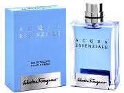 Salvatore Ferragamo мужской аромат Acqua Essenziale