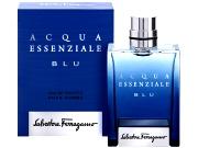 Salvatore Ferragamo мужской аромат Acqua Essenziale Blu