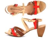 tervolina обувь