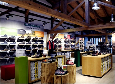 lowa магазин