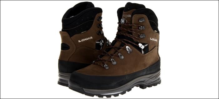 Ботинки Lowa Tibet GTX