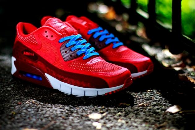 Мужские и женские кроссовки Nike Air Max 90