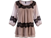 платья веро мода
