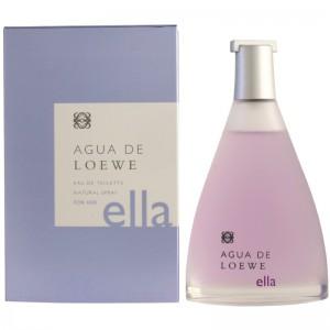 Женская туалетная вода Agua de Loewe ella
