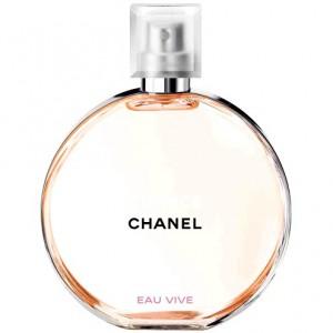 Туалетная вода Chanel Chance Eau Vive