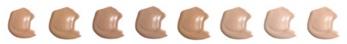 Оттенки тонального крема Clinique Even Better Makeup SPF15