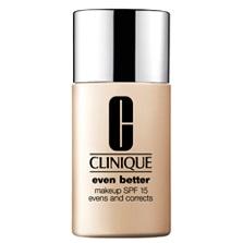 Тональный крем Clinique Even Better Makeup SPF15