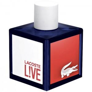 Туалетная вода для мужчин Lacoste Live