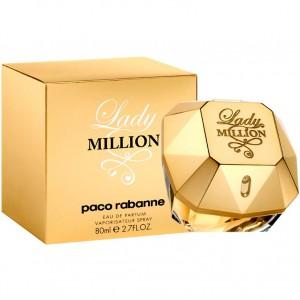 Туалетная вода Paco Rabanne Lady Million