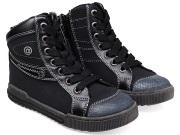 антилопа ботинки