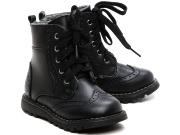 антилопа зимние ботинки