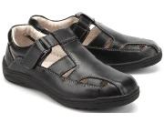 туфли антилопа для мальчиков