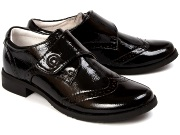 антилопа туфли для мальчиков