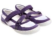 антилопа туфли для девочки