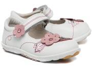 туфли антилопа для девочки