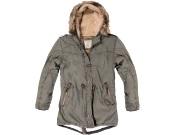 мужская куртка bershka