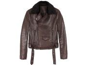 женские куртки bershka