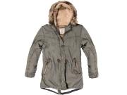 bershka мужские куртки