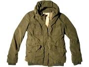 мужские куртки bershka