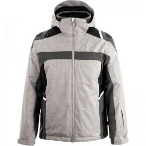 Куртка утепленная мужская Glissade Universe