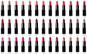Помада Nars Audacious Lipstick