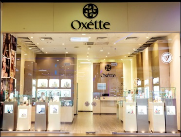 магазин oxette