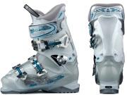 горнолыжные ботинки техника
