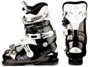 tecnica горнолыжные ботинки