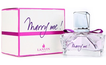 Туалетная вода Lanvin Marry Me! (Ланвин Мери Ми)