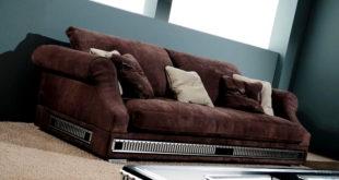 мебель из нубука чистка