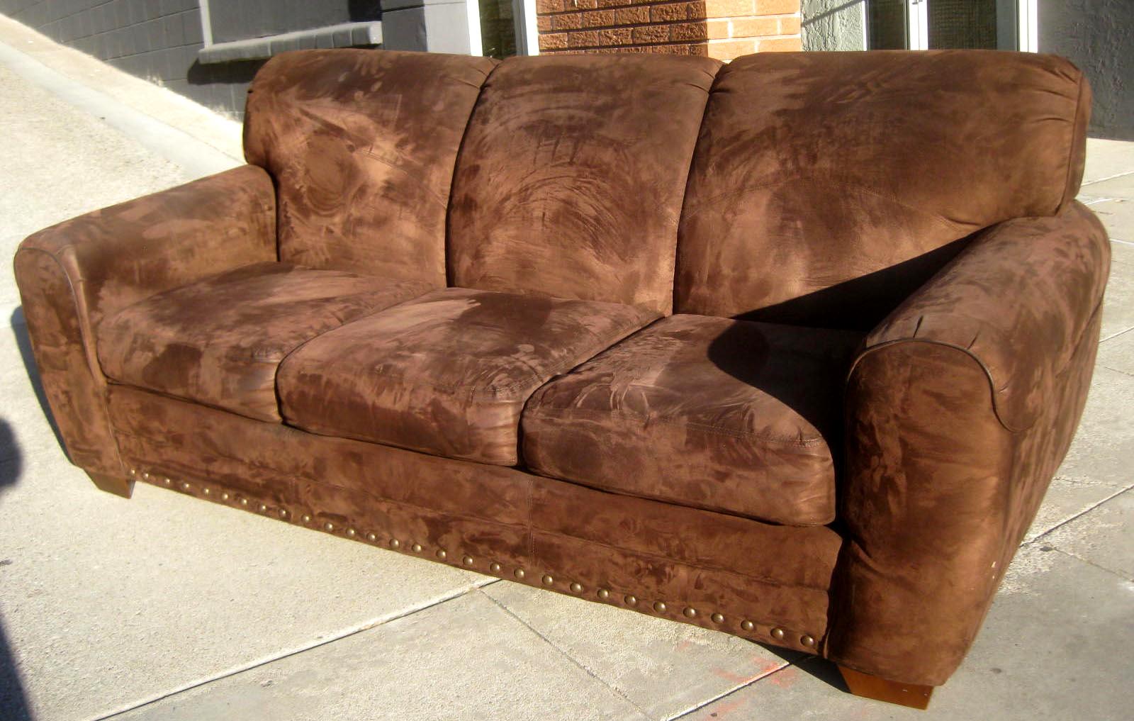 нубук химчистка дивана